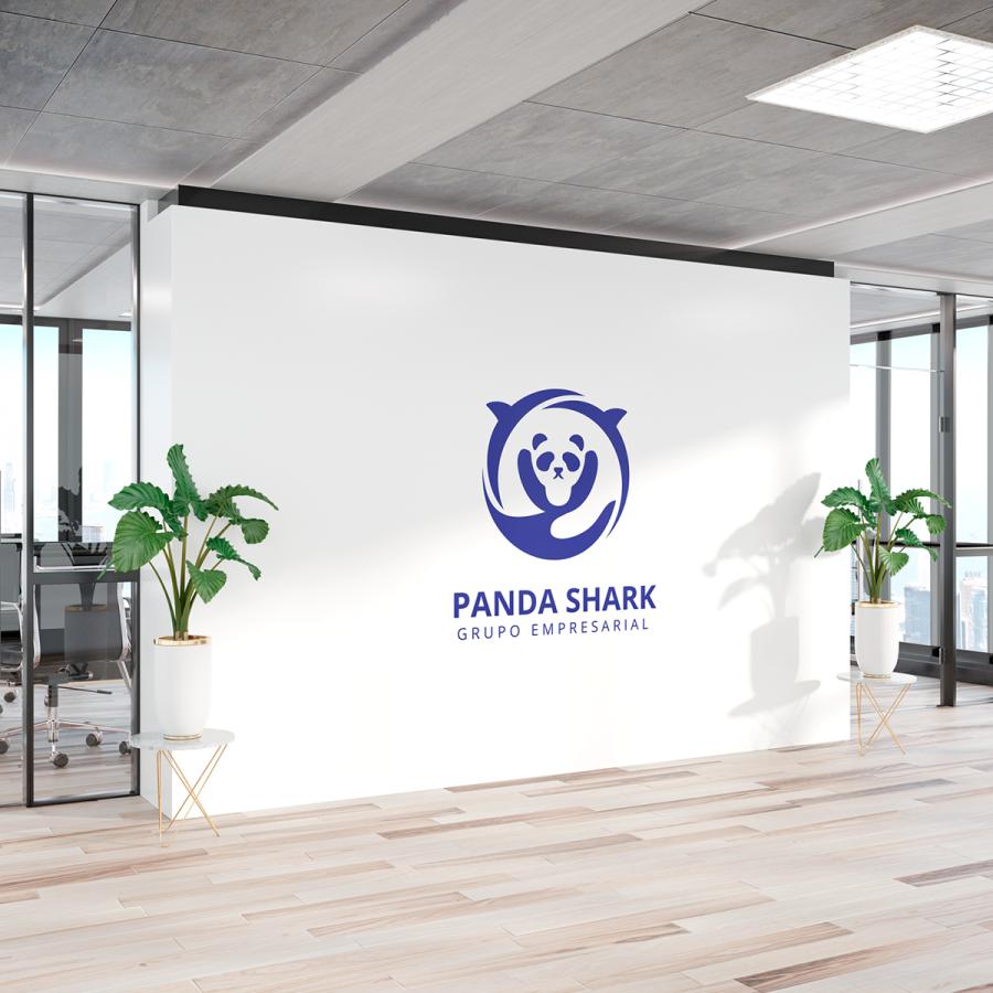 Panda Shark